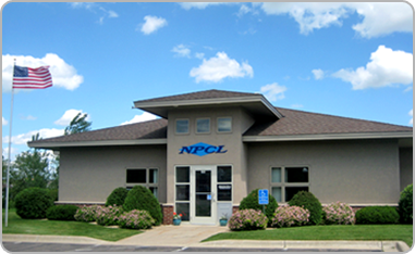 NPCL Mutual Insurance Company - Office in New Prague, MN